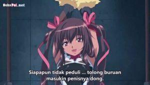 Taimanin Yukikaze Episode 3 Subtitle Indonesia