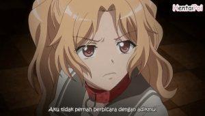 Yabai! Fukushuu Yami Site Episode 1 Subtitle Indonesia