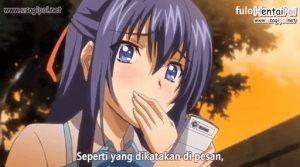 Wanna SpartanSex Spermax!!! Episode 1 Subtitle Indonesia