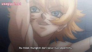 Taimanin Asagi Episode 3 Subtitle Indonesia