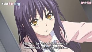 Pinkerton Episode 1 Subtitle Indonesia
