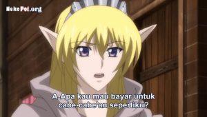 Elf Hime Nina Episode 2 Subtitle Indonesia