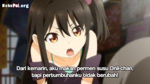 Shoujo Ramune Episode 1 Subtitle Indonesia