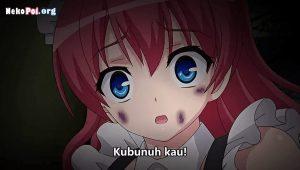 Shiiku x Kanojo: Tenshi no Kousoku-hen Episode 2 Subtitle Indonesia