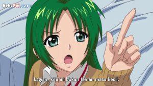 Hump Bang Episode 1 Subtitle Indonesia