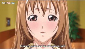 Ore wa Kanojo wo Shinjiteru! Episode 1 Subtitle Indonesia