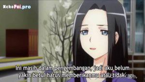 Jokei Kazoku III: Himitsu Episode 1 Subtitle Indonesia