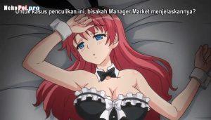 Shiiku x Kanojo Episode 4 Subtitle Indonesia
