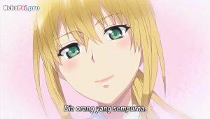 Green Eyes: Ane Kyun! yori Episode 1 Subtitle Indonesia