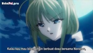 Choukou Sennin Haruka Episode 3 Subtitle Indonesia