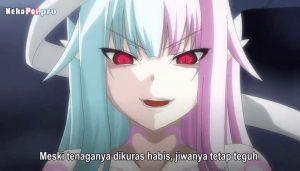 MonMusu Quest! Episode 1 Subtitle Indonesia