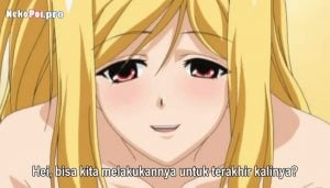 Oppai Life (Booby Life) Episode 2 Subtitle Indonesia