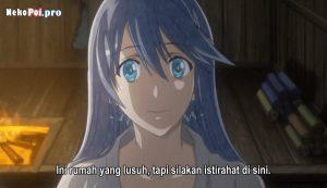 Shikkoku no Shaga The Animation Episode 1 Subtitle Indonesia
