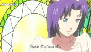 Seijun Kango Gakuin (Nurse Me!) Episode 2 Subtitle Indonesia