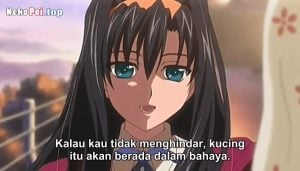 Aneimo Episode 1 Subtitle Indonesia