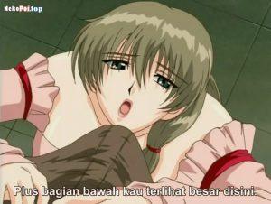 Hitozuma Cosplay Kissa (Cosplay Cafe) Episode 1 Subtitle Indonesia