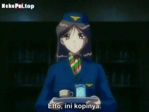 Hitozuma Cosplay Kissa (Cosplay Cafe) Episode 2 Subtitle Indonesia