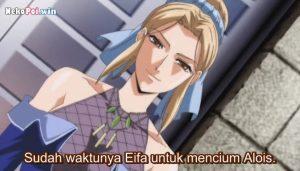 Samayou Midara na Lunatics Episode 2 Subtitle Indonesia