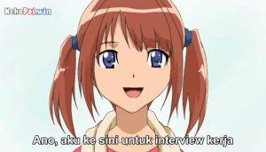 Toumei Ningen Returns Episode 1 Subtitle Indonesia