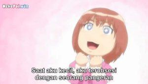 Toumei Ningen Returns Episode 2 Subtitle Indonesia