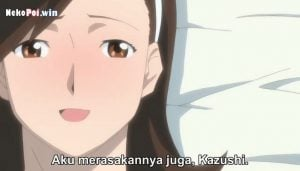 Musuko no Tomodachi ni Okasarete (Cougar Trap) Episode 2 Subtitle Indonesia