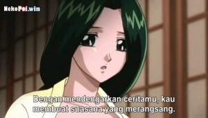 Yukiyo Ichiya Monogatari (Snow Night Stories) Episode 1 Subtitle Indonesia