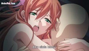 Souryo to Majiwaru Shikiyoku no Yoru ni... Episode 6 Subtitle Indonesia