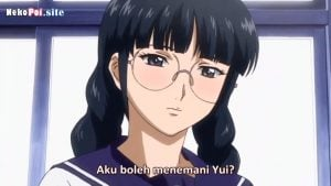 Love Selection The Animation Episode 1 Subtitle Indonesia
