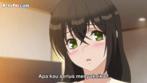 Skirt no Naka wa Kedamono Deshita Episode 5 Subtitle Indonesia