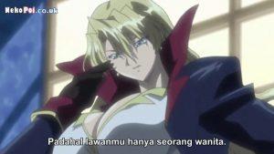 Uchuu Kaizoku Sara Episode 1 Subtitle Indonesia