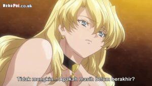 Uchuu Kaizoku Sara Episode 3 Subtitle Indonesia