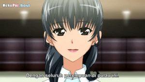 Kiniitta Chitsu ni Ikinari Nakadashi OK na Resort Shima Episode 1 Subtitle Indonesia