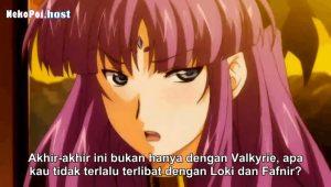 Ikusa Otome Valkyrie G Episode 1 Subtitle Indonesia