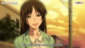Ana no Oku no Ii Tokoro Episode 2 Subtitle Indonesia