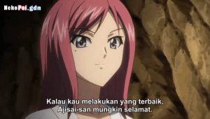 Kagirohi: Shaku Kei Episode 1 Subtitle Indonesia