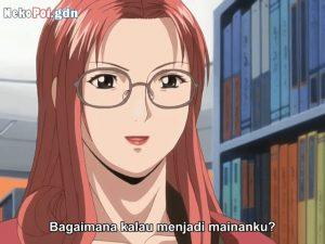 Cleavage Episode 2 Subtitle Indonesia