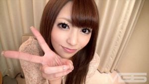 SIRO-1399 Personal Photographing, Posting. 308 Sakura, Customer Service 21 Years Old