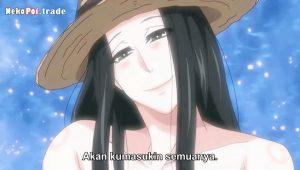 Hachishaku Hachiwa Keraku Meguri Bonus Episode 2 Special Subtitle Indonesia