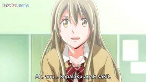 25-sai no Joshikousei Episode 1 Subtitle Indonesia