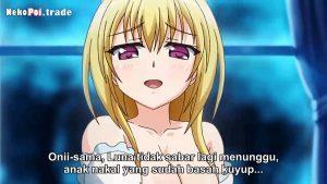 Tensei Kendo no Harem Colosseum Episode 4 Subtitle Indonesia