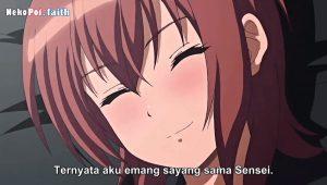 Tsun M! Gyutto Shibatte Shidoushite Episode 1 Subtitle Indonesia