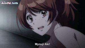 Amai Choubatsu: Watashi wa Kanshu Senyou Pet Episode 5 Subtitle Indonesia