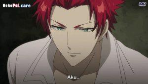 Amai Choubatsu: Watashi wa Kanshu Senyou Pet Episode 9 Subtitle Indonesia