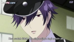 Amai Choubatsu: Watashi wa Kanshu Senyou Pet Episode 10 Subtitle Indonesia