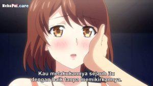 Shuudengo, Capsule Hotel de, Joushi ni Binetsu Tsutawaru Yoru Episode 5 Subtitle Indonesia