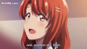 Saimin Seishidou Episode 1 Subtitle Indonesia