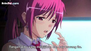 Kindan no Byoutou Episode 2 Subtitle Indonesia