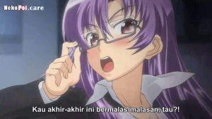 Shikatte Ingo: Misaki Shunin no Buka Kyouiku-hen Episode 1 Subtitle Indonesia