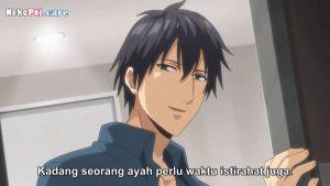 Papa datte, Shitai Episode 3 Subtitle Indonesia
