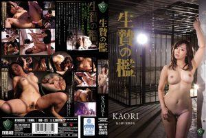 RBD-723 Sacrifice Of Cage JAV KAORI NekoPoi